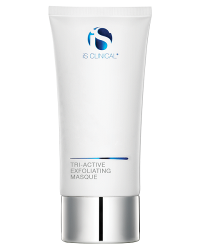 Tri Active Exfoliating Masque iS Clinical