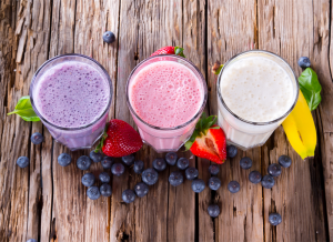 Smoothie-lever-beauty trends 2020