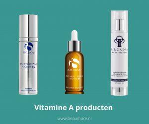vitamina-a-huid-rimpels